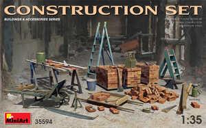 Строительный набор  - 35594 MiniArt 1:35