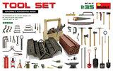 Набор инструментов - 35603 MiniArt 1:35