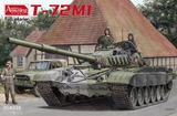 Т-72М1 основной танк - 35A038 Amusing Hobby 1:35
