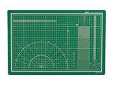 Коврик для резки, самовосстанавливающийся 3-х слойный, А3, 300 х 450