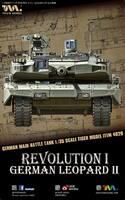 «Леопард-2» Revolution основной боевой танк. 4629 Tiger-Model 1:35