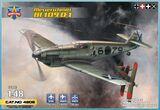 Messerschmitt Bf.109D-1 (Ме-109) истребитель - 4806 Modelsvit 1:48