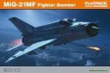 МиГ-21МФ Истребитель-Бомбардировщик - 70142 Eduard 1:72