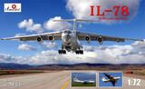 Ил-78 самолет-заправщик - 72033 Amodel 1:72
