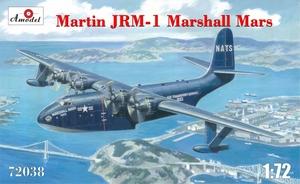 JRM-1 Martin Marshall Mars - 72038 Amodel 1:72
