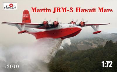 JRM-3 Martin Hawaii Mars - 72040 Amodel 1:72