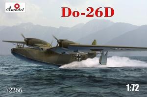 Do.26D Dornier - 72266 Amodel 1:72