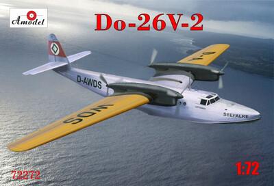 Do.26V-2 Dornier - 72272 Amodel 1:72