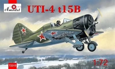 УТИ-4 - 72315 Amodel 1:72