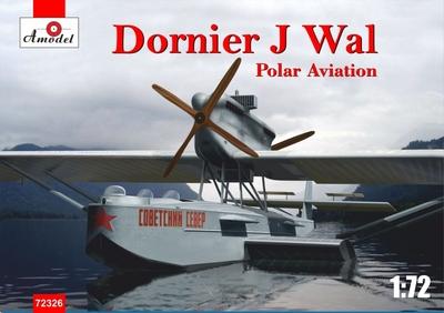 Do J Wal Dornier - 72326 Amodel 1:72
