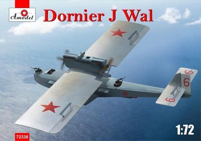 Do J Wal Dornier - 72336 Amodel 1:72