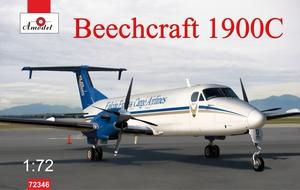 Beechcraft 1900C - 72346 Amodel 1:72