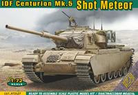 Centurion Mk.5 Shot Meteor основной танк - 72427 ACE 1:72