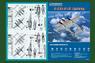 P-38-5-LO Lightning (Лайтнинг) тяжелый истребитель - 80284 Hobby Boss 1:72