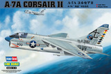 A-7A Corsair II штурмовик - 80342 Hobby Boss 1:48