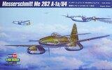 Me-262A-1a/U4 реактивный истребитель - 80372 Hobby Boss 1:48