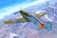 Fw.190D-9 истребитель - 81716 HobbyBoss 1:48