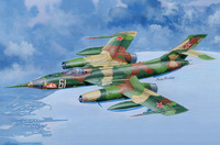 Yak-28PP (Як-28ПП) Brewer-E - 81768 HobbyBoss 1:48