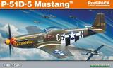 P-51D-5 Мустанг ProfiPak - 82101 Eduard 1:48