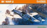 Bf.109F-2 истребитель - 82115 Eduard 1:48