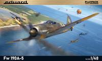 Fw.190A-5 истребитель - 82149 Eduard 1:48