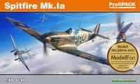 Spitfire Mk.Ia истребитель - 82151 Eduard 1:48