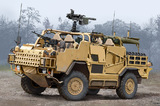 Jackal 1 High Mobility Weapon Platform - 84520 Hobby Boss 1:35