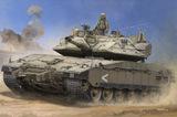Merkava Mk.IV w/Trophy основной танк - 84523 Hobby Boss 1:35