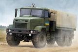 КрАЗ-6322 Солдат грузовик - 85512 Hobby Boss 1:35