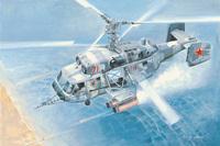 Ка-29 Helix-B палубный вертолет - 87227 Hobby Boss 1:72