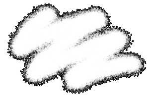 Краска №17 белый - 17-акр Звезда 12мл