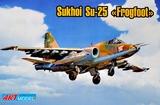 Су-25 Грач штурмовик - 7215 ART Model 1:72