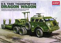 М26 танковый транспортер. 13409 Academy 1:72