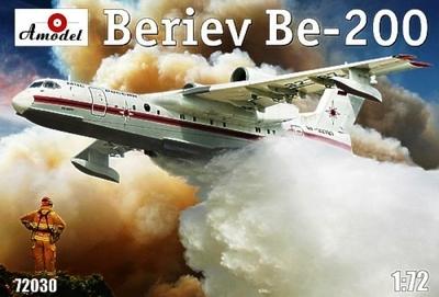 Бе-200 - 72030 Amodel 1:72