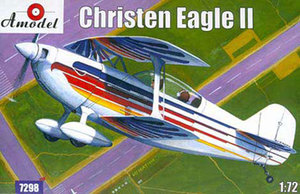 Christian Eagle-2 - 7298 Amodel 1:72