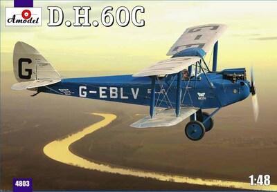 DH-60С - 4803 Amodel 1:48