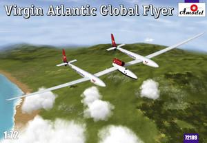 Global Flyer - 72189 Amodel 1:72