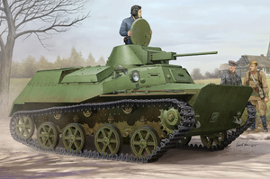 Т-30 легкий танк - 83824 Hobby Boss 1:35