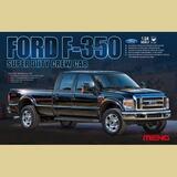 Ford F-350 Super Duty Crew Cab - CS-001 Meng 1:35