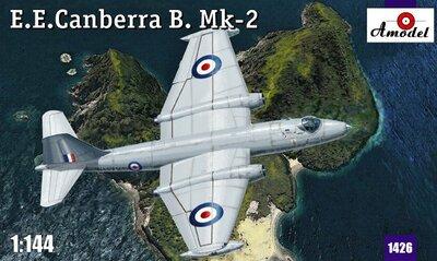 Canberra B Mk.2 - 1426 Amodel 1:144