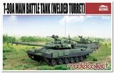 Т-90А основной боевой танк - UA72001 Modelcollect 1:72