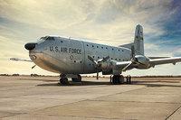 C-124C Globemaster II - 311 Roden 1:144