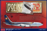 B-720 Caesar Chariot - 317 Roden 1:144