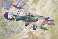 Nieuport N.28C. 616 Roden 1:32