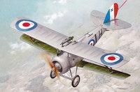 Nieuport N.27B. 630 Roden 1:32