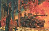 Sd.Kfz.234/4 Pakwagen Schwerer Panzerkanonen - 709 Roden 1:72