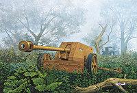 PAK-40 противотанковая пушка - 711 Roden 1:72