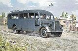 Opel Blitz typ 3.6-47 W39 Ludewig - 720 Roden 1:72