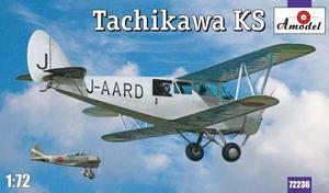 Tachikawa KS - 72236 Amodel 1:72