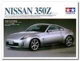 Nissan 350Z - 24254 Tamiya 1:24